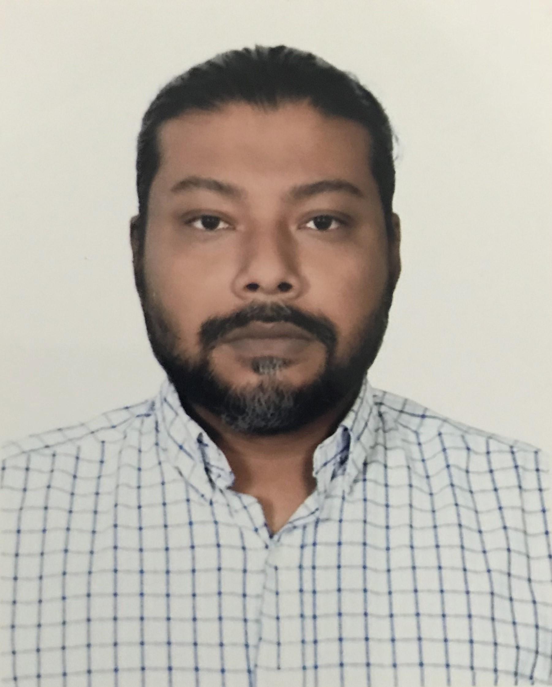 Faisal M. Uddin, PhD
